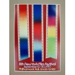 076 James Rosenquist ジェームス・ローゼンクイスト ポスター N.Y Film Fes 1970
