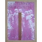 AW1059 Jim Dine ジム・ダイン ポスター City Center Gilbert&Sullivan 現代アート
