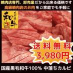 牛肉 送料無料 国産 和牛 焼肉 中落ち カルビ 500g 肉 ギフト 牛カルビ 焼肉用の肉 焼肉用肉 黒毛和牛 焼肉セット 訳あり 肉