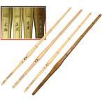 人気の各型竹刀37(中学生)用4本セット