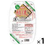 低たんぱく米 低タンパク米 腎臓病食 1/25プチ越後ごはん 1パック(129g×2カップ) 低たんぱくごはん 低タンパクごはん バイオテックジャパン