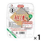 1/25越後ごはん 180g 低たんぱくごはん 低たんぱく米 低たんぱく食品
