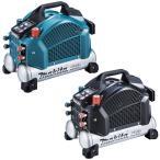 エアコンプレッサ AC462XS 青 タンク容量7L  一般圧 高圧対応