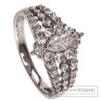 SELECT JEWELRY セレクトジュエリー  ダイヤモンド リング・指輪 プラチナPT900  中古
