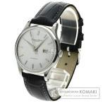 IWC インターナショナルウォッチカンパニー アンティーク 腕時計 /SS/革 メンズ  中古