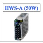 HWS50A-12/A TDKラムダ ACDCコンバーター ユニット型電源 (カバー付)