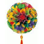 教材 知育玩具 遊び創意 両面くす玉セット(花まつり)