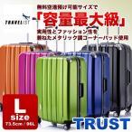 スーツケース旅行かばん 送料無料1年保証