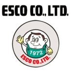 エスコ ESCO EA990KG-1 530mm 灯油缶ポンプ/手動(OD色・ケース付)