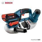 (お買い得)ボッシュ BOSCH GCB18V-LI 18V 3.0Ah バッテリーバンドソー