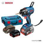 (お買い得)ボッシュ BOSCH GDR18V-EC6 18V 6.0Ah バッテリーインパクトドライバー