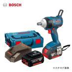 (お買い得)ボッシュ BOSCH GDS18V-EC250 18V 5.0Ah バッテリーインパクトレンチ