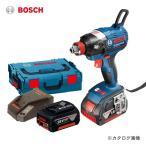 (お買い得)ボッシュ BOSCH GDX18V-EC6 18V 6.0Ah バッテリーインパクトドライバー