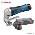 BOSCH GSC10.8V-LIN2 10.8V 2.0Ah バッテリーシェア