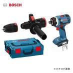 (お買い得)ボッシュ BOSCH GSR18V-ECFC2H 18V バッテリーマルチドライバードリル (本体のみ、アダプター2種類、キャリングケース[L-BOXX136]付)