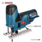 (お買い得)ボッシュ BOSCH GST10.8V-LIH バッテリージグソー 本体のみ