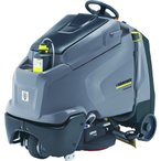 運賃見積り 直送品 ケルヒャー 業務用立ち乗り式床洗浄機 BD65/95RS BP DOSE