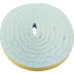 槌屋 すき間防水テープ グレー 8mm×12mm×2m SBE-001