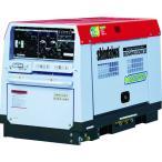 運賃見積り 直送品 新ダイワ ディーゼルエンジン溶接機・兼発電機 400A DGW400DMC
