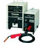 運賃見積り 直送品 パナソニック CO2半自動溶接機 YM-160SL7