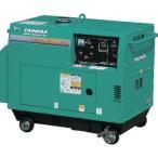 運賃見積り 直送品 ヤンマー 空冷ディーゼル発電機 YDG500VS-6E