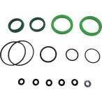 TAIYO 油圧シリンダ用メンテナンスパーツ 適合シリンダ内径:φ80 (ウレタンゴム・スイッチセット用) NH8R/PKS2-080C