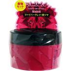 Yahoo!九州産業商会サムライ ロックインスタイル ライオンロック 80g 3230139