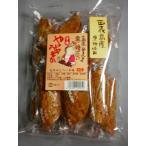島原手焼きせんべい黒砂糖11本(個包装) やっちゃうまか (1袋350円×5袋単位)