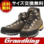 GRANDKING グランドキング トレッキングシューズ 登山靴 GARNDKING グランドキング GK80