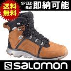SALOMON サロモン スノーブーツ ウィンターブーツ ウィンターシューズ SALOMON SWITCH 2 TS CS WP スウィッチ 2 TS クライマシールド ウォータープルーフ