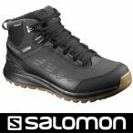 SALOMON サロモン スノーブーツ ウィンターシューズ KAIPO CS WP 2 カイポ クライマシールド ウォータープルーフ L39059000