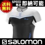 SALOMON サロモン トレイルランニング トレラン ティーシャツ Tシャツ SALOMON S-LAB SENSE TEE M サロモン エスラボ センス ティーシャツ メンズ