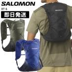 SALOMON サロモン バックパック 6L トレラン リュック トレイル ザック トレイルランニング XT 6リットル LC1519000 LC1519100 LC1525700 LC1525800