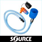 SOURCE ソース ハイドレーションパック ハイドレーションシステム SOURCE ソース UTA トレイルランニング トレラン 登山 トレッキング