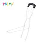 パルミー PH-1418 子供自転車用補助ハンドル 14 18インチ対応  116-00023 ホワイト ブルー
