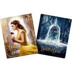 美女と野獣 MovieNEXプラス3Dスチールブック Blu-ray