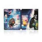 SING/シング スチール・ブック仕様ブルーレイ+DVDセット