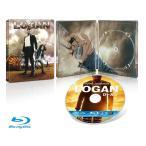 LOGAN/ローガン ブルーレイ版スチールブック仕様 Blu-ray