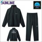 サンライン ライトストレッチスーツ SUW-3226 S M L LL