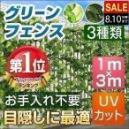 グリーンフェンス 緑のカーテン 目隠し グリーンカーテン