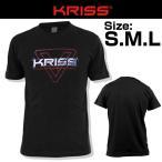 KRISS オフィシャルTシャツ KRISS VECTOR SMG(クリスベクター)KRISS GEN II SMG T-Shirt●エアガン カスタムパーツ サバゲー装備 グッズも続々入荷!