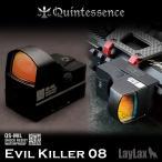 ダットサイト「Evil Killer 08」 ●エアガン カスタムパーツ サバゲー装備 グッズも続々入荷!