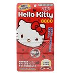 Hello Kitty 8800(携帯電話電磁波防止シール)ZEROシール