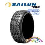 4本セット サイレン Z4+AS 245/45R19 98W SAILUN アトレッツォ
