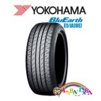 YOKOHAMA BluEarth ヨコハマ ブルーアース E51AA 225/60R17 99H (新車装着用タイヤ) ||2本以上ご購入で送料無料||