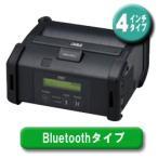 【東芝テック TEC 製】感熱式 4インチ幅ポータブルプリンタ B-EP4DL-TH32-R(Bluetoothタイプ) (BEP4DLTH30R)