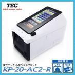 【東芝テック TEC 製】 ラベルプリンタ KP-20-AC-R (KP20ACR)