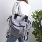 ショッピングリュック レディース リュック レディース リュックサック バッグ ディパック 手提げ ショルダー おしゃれ 可愛い 通学 大容量 旅行
