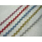 全5色 ブリリアン山道テープ D1659 (巾約6ミリ)
