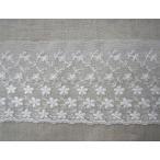 ナイロンチュールレース(9cm巾)